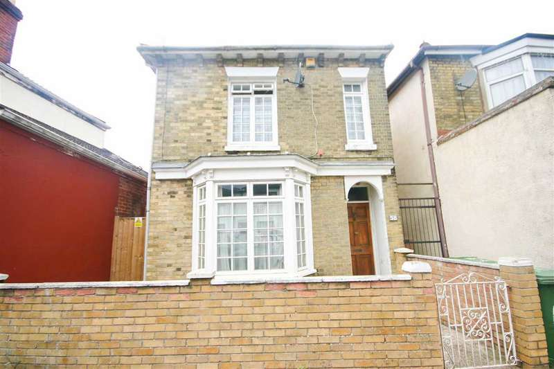 5 Bedrooms Detached House for sale in Park Road, Southampton