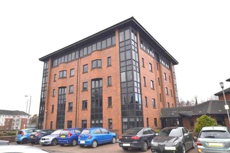 2 Bedrooms Flat for sale in Mclaren Court, Fenwick Place, Glasgow