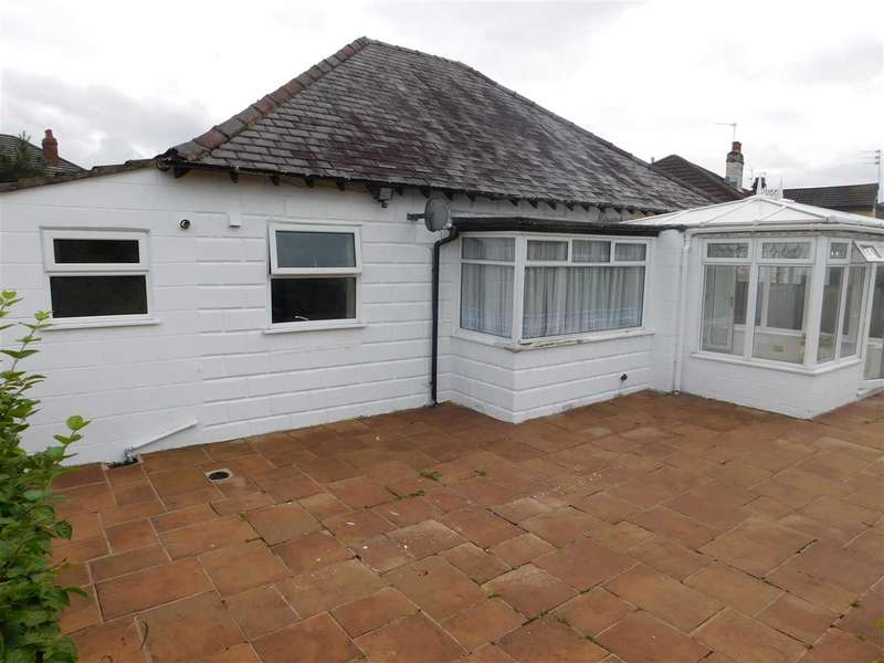 2 Bedrooms Bungalow for sale in Brookside Road, Gatley, Cheshire