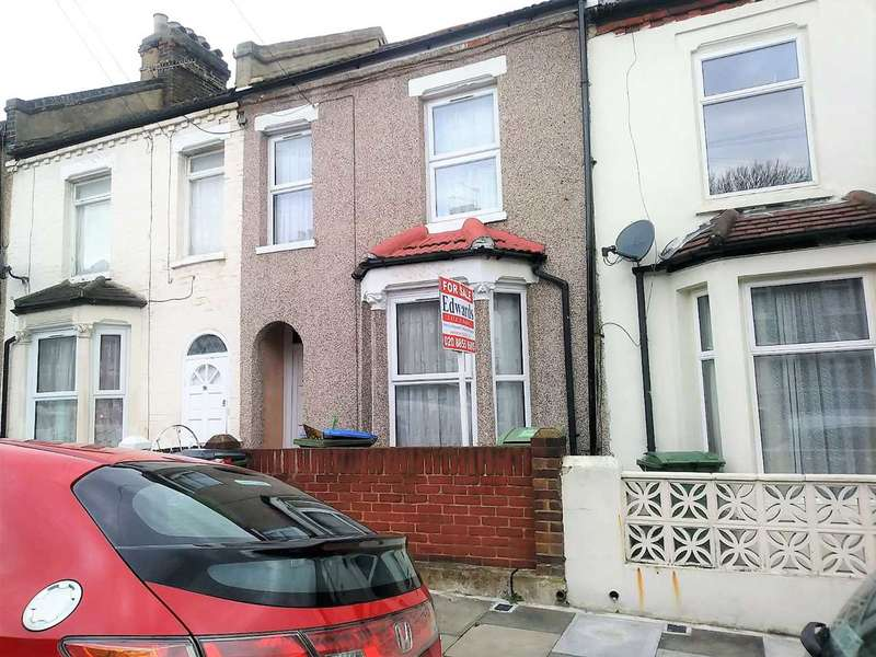 3 Bedrooms House for sale in Kentmere Rd, Plumstead, LONDON