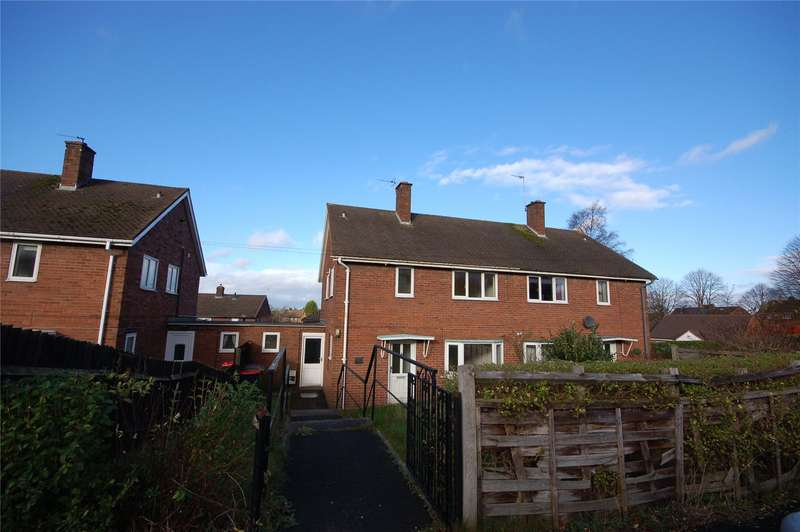 3 Bedrooms Semi Detached House for rent in 32 Hayes Road, Arleston, Telford, TF1