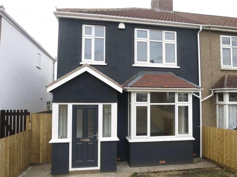 4 Bedrooms Property for rent in Berkeley Road Fishponds Bristol BS16