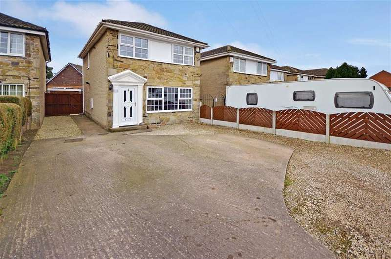3 Bedrooms Property for sale in The Weelands, Weeland Road, Eggborough, Selby, DN14