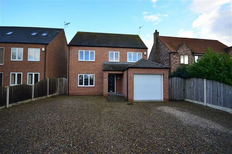 5 Bedrooms Property for sale in York Road, Cliffe, Selby, YO8