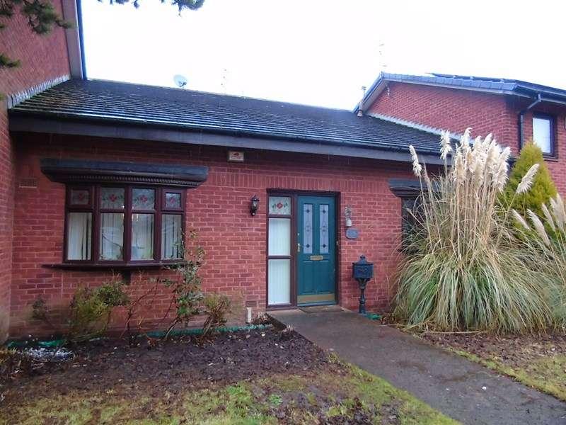 3 Bedrooms Bungalow for sale in Havelock Close, Gateshead, Gateshead, Tyne And Wear, NE8 1QX