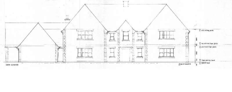 5 Bedrooms Property for sale in Cranmore Drove, Deeping St. James