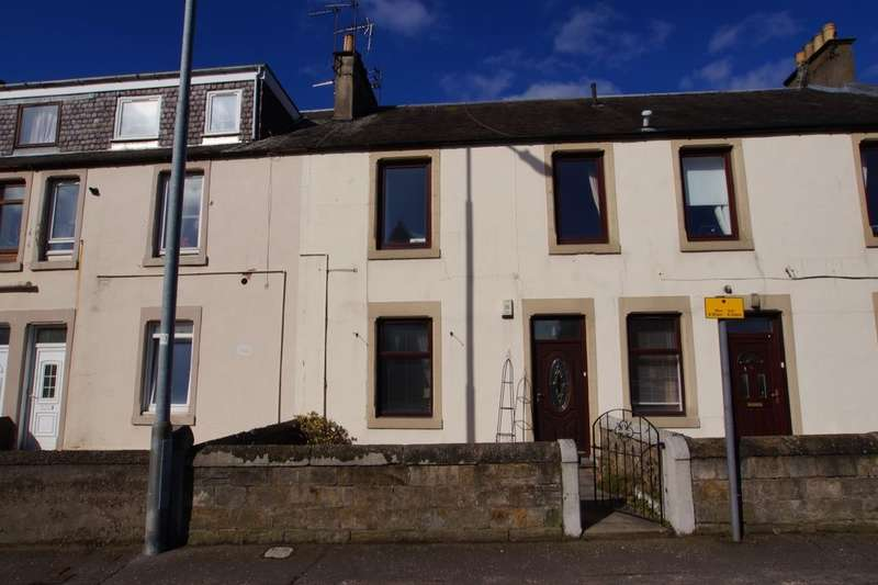 1 Bedroom Flat for sale in Blackwood Place Durie Street, Leven, KY8