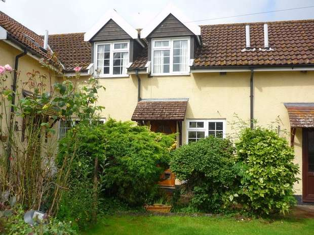 2 Bedrooms Cottage House for rent in Acacia Mews, Kennford, Nr Exeter