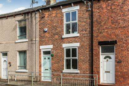 2 Bedrooms Terraced House for sale in Wearish Lane, Westhoughton, Bolton, Greater Manchester, BL5