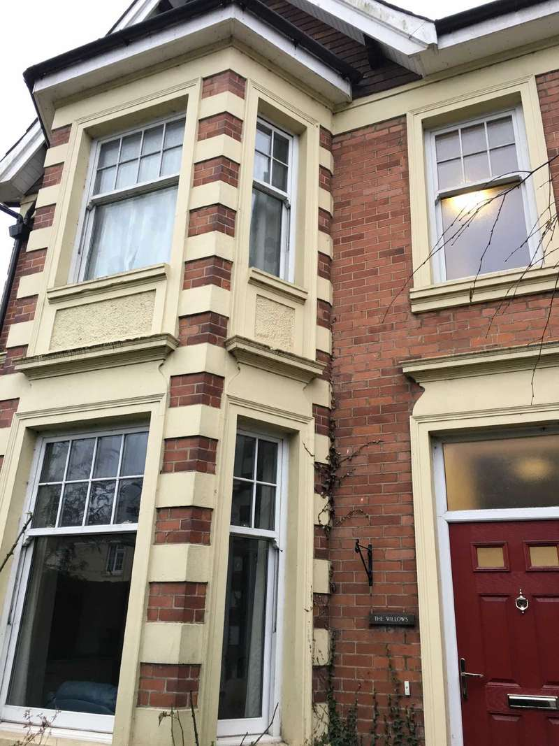 8 Bedrooms Detached House for sale in Queens Terrace, Station Road