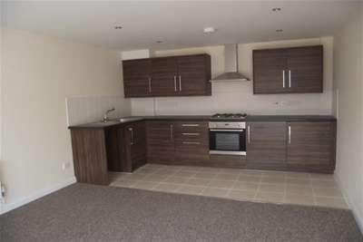 2 Bedrooms Flat for rent in High Street, Bagillt