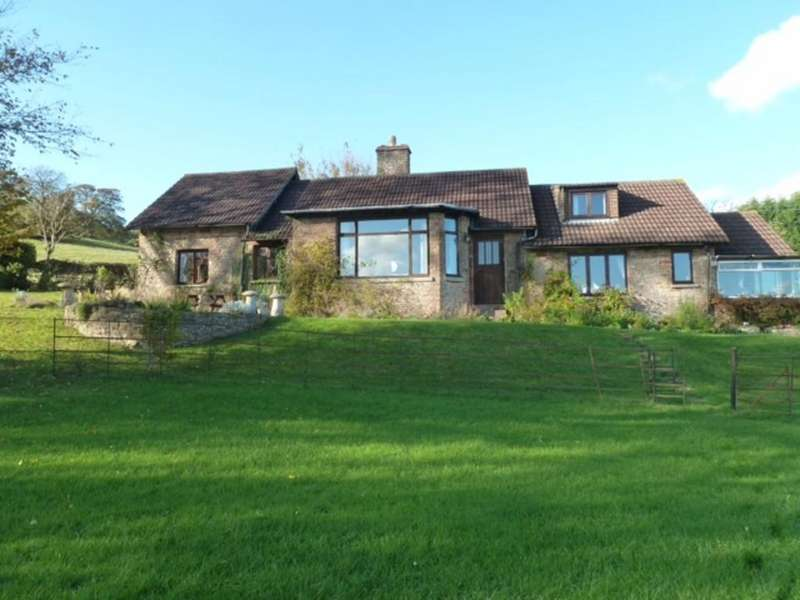 4 Bedrooms Detached House for sale in Christon Road, Loxton