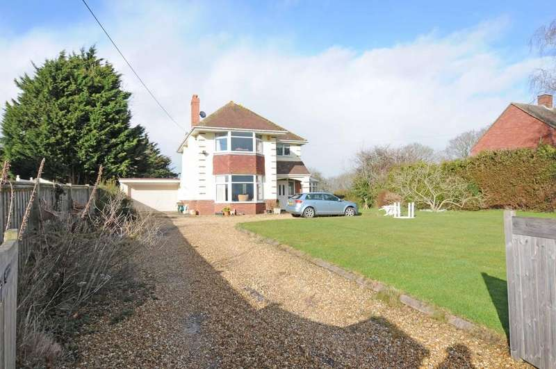3 Bedrooms Detached House for rent in Longdown, Exeter