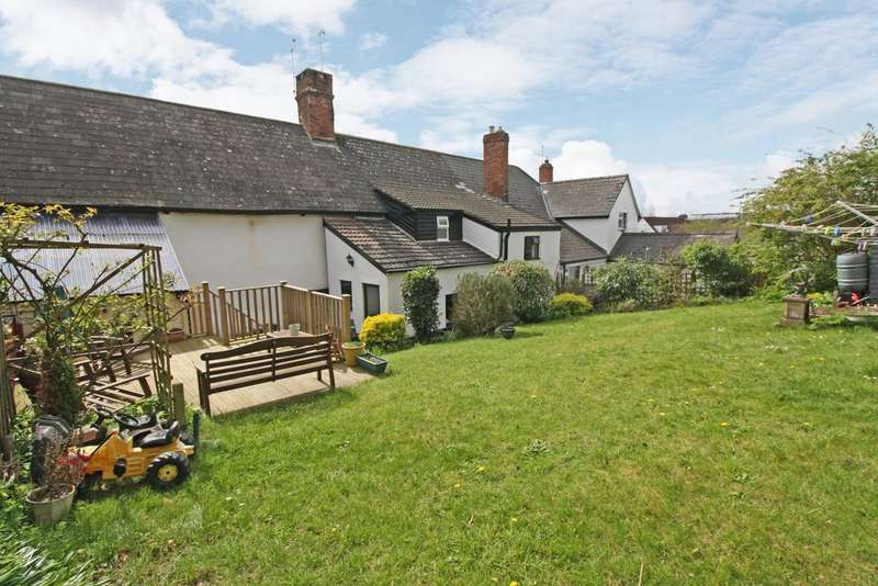 3 Bedrooms Cottage House for sale in Clyst St Mary