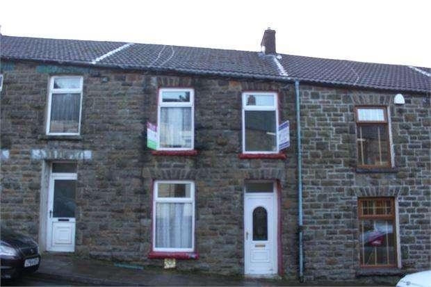 3 Bedrooms Terraced House for rent in Alma Street, tynewydd, treherbert, Rhondda Cynon Taff. CF42 5NB