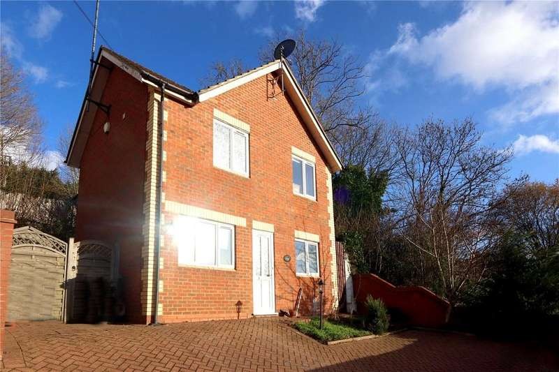 4 Bedrooms House for sale in Primrose Hill, Kings Langley, Hertfordshire, WD4