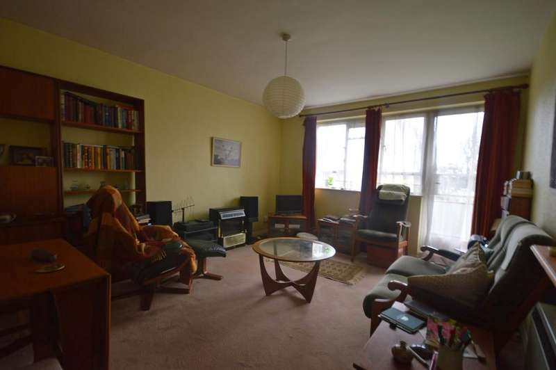 2 Bedrooms Flat for sale in Winlaton Road Bromley BR1