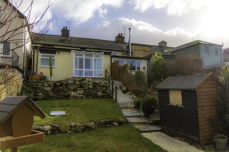 2 Bedrooms Terraced House for sale in The Terrace, Rosebush, Clynderwen