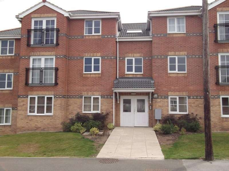 2 Bedrooms Apartment Flat for rent in Carlton Court, Carlton