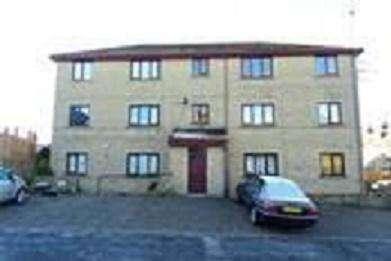 2 Bedrooms Apartment Flat for sale in Flockton Avenue Bradford BD3
