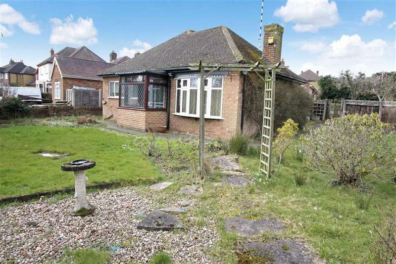 3 Bedrooms Detached Bungalow for sale in Ainsbury Road, Beechwood Gardens, Coventry, CV5