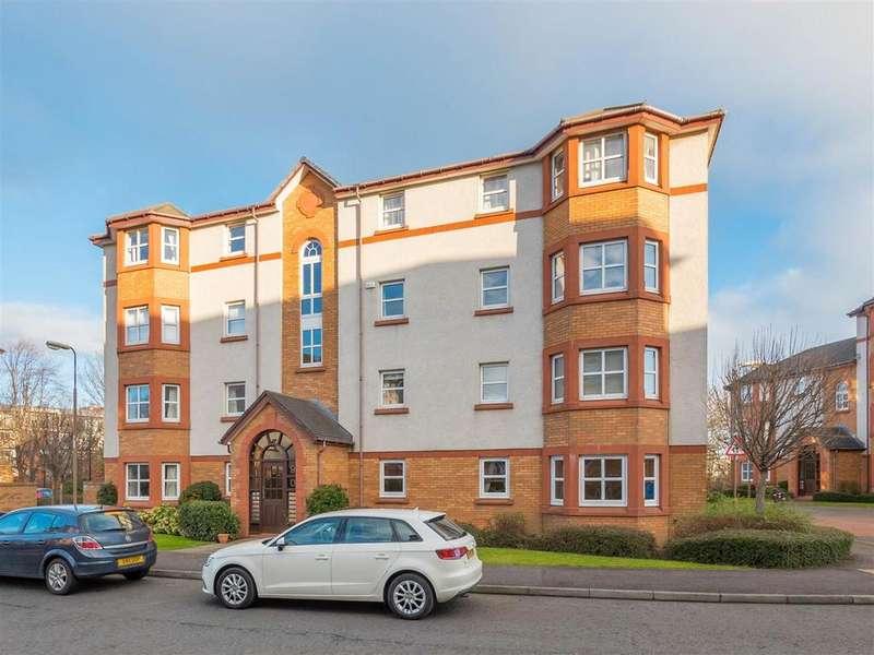 2 Bedrooms Flat for sale in West Ferryfield, Edinburgh