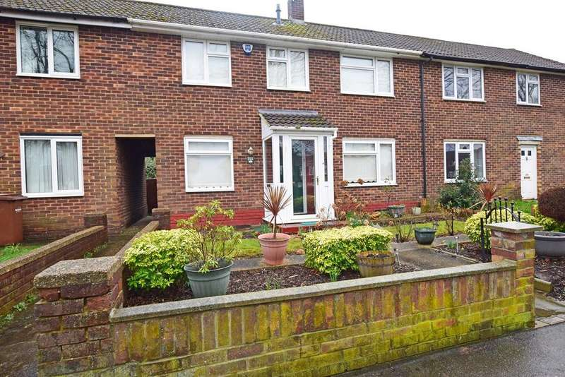 3 Bedrooms House for sale in Beechings Way, RAINHAM, ME8