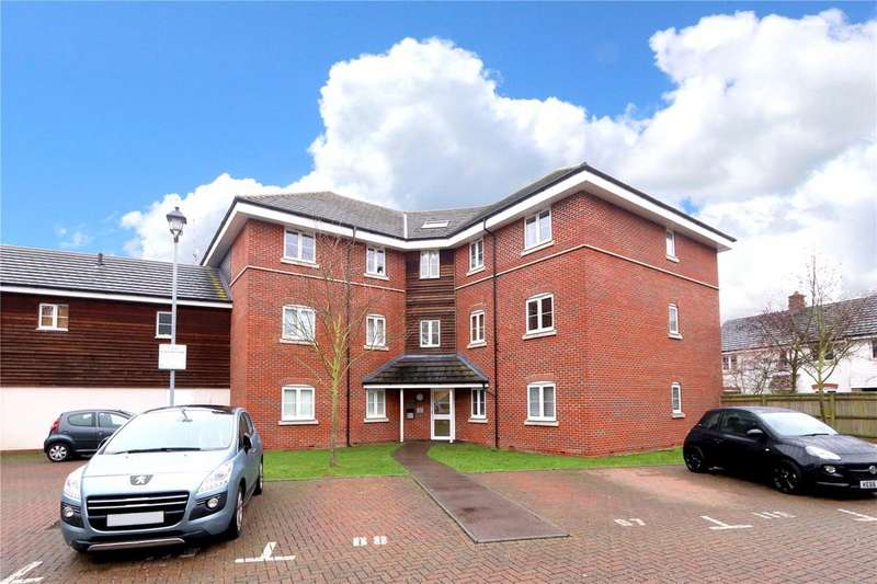 2 Bedrooms House for sale in Wharf Way, Hunton Bridge, Kings Langley, Hertfordshire, WD4
