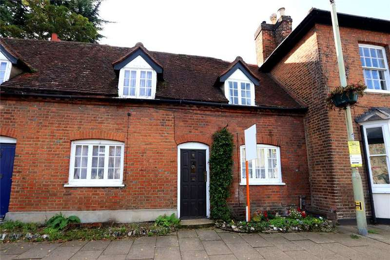 1 Bedroom House for sale in High Street, Kings Langley, Hertfordshire, WD4