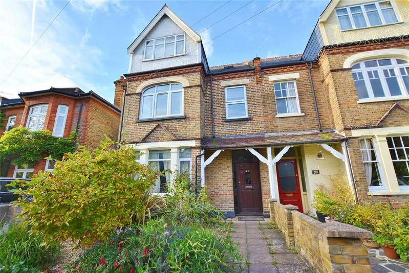 1 Bedroom Apartment Flat for sale in Kingsfield Road, Watford, Hertfordshire, WD19