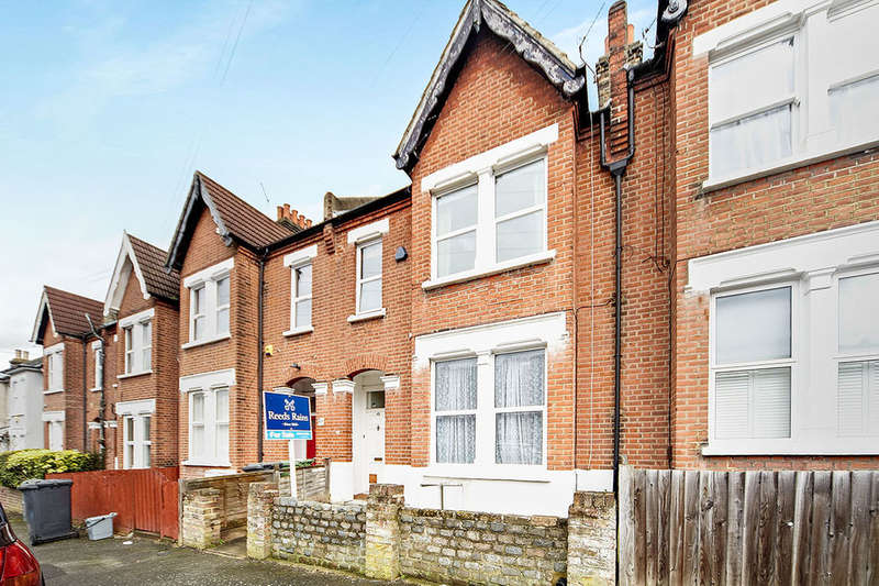 2 Bedrooms Flat for sale in Como Road, London, SE23