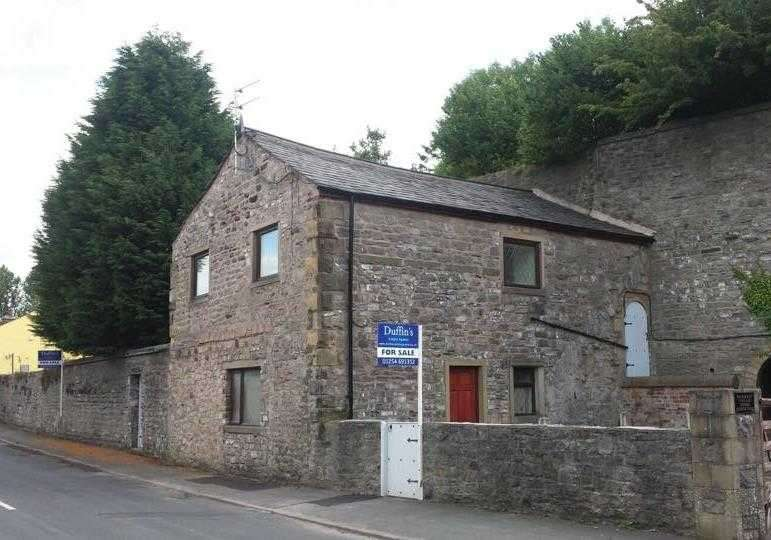 1 Bedroom Apartment Flat for rent in The Old Coach House, Pimlico Road, Clitheroe