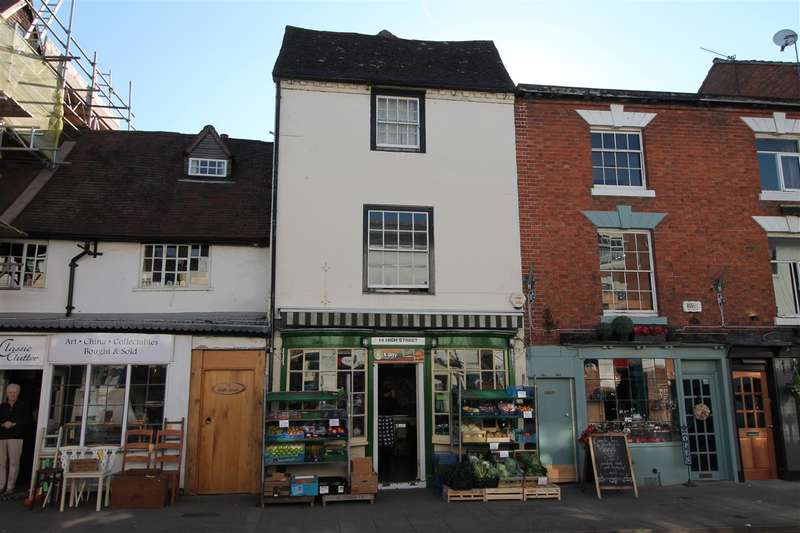 Commercial Property for sale in High Street, Alcester, Alcester