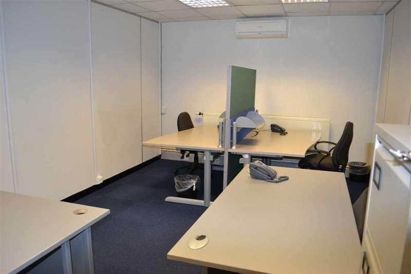 Office Commercial for rent in 16 Halesfield 8, Halesfield, Telford