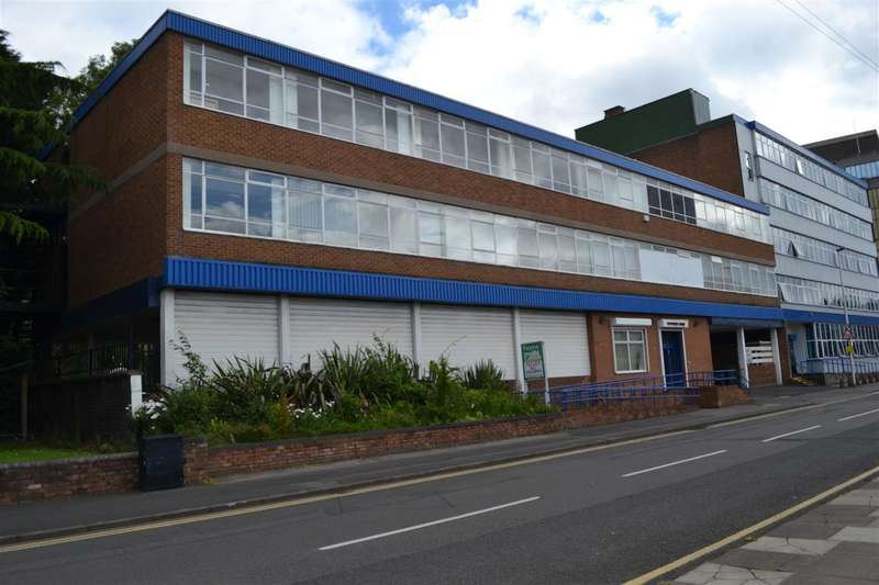 Office Commercial for rent in Dartmouth House, Sandwell Road, West Bromwich