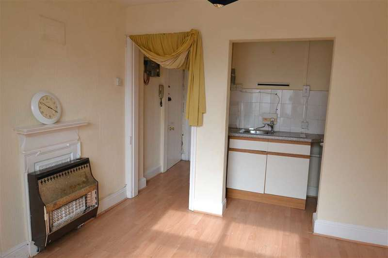 1 Bedroom Apartment Flat for rent in Handsworth Wood Road, Handsworth Wood