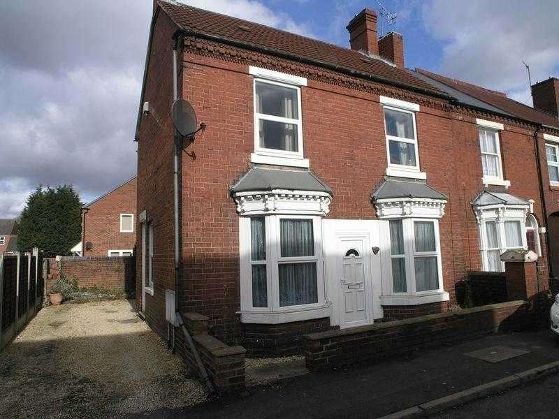 1 Bedroom Apartment Flat for rent in Compton Road, Cradley Heath