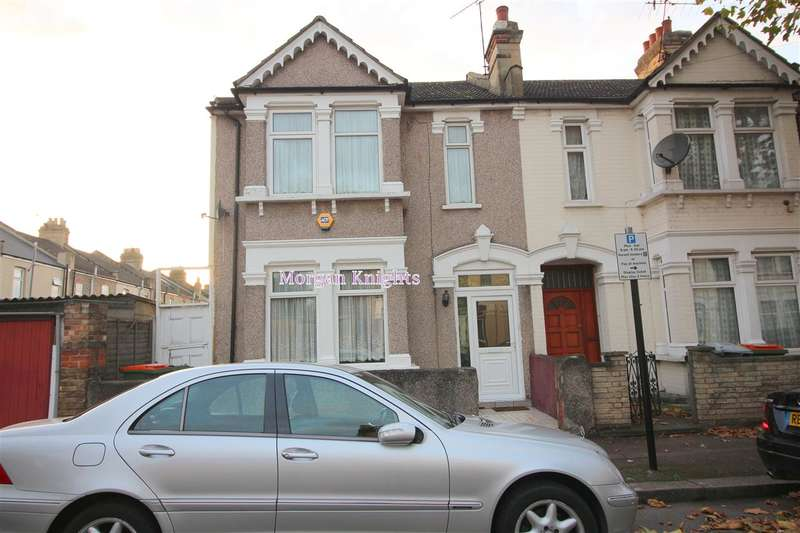 4 Bedrooms Terraced House for sale in Lydeard Road, East Ham, E6
