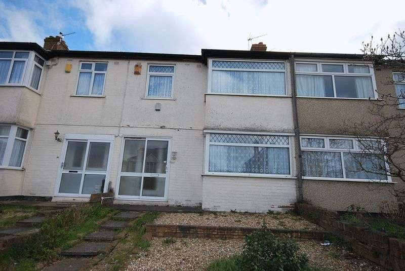 3 Bedrooms Property for sale in Memorial Road Hanham, Bristol