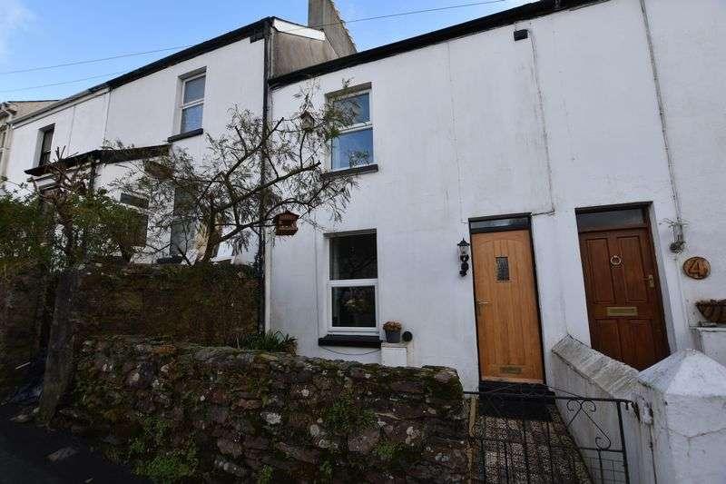 2 Bedrooms Property for sale in Jubilee Cottages St Stephens, Saltash