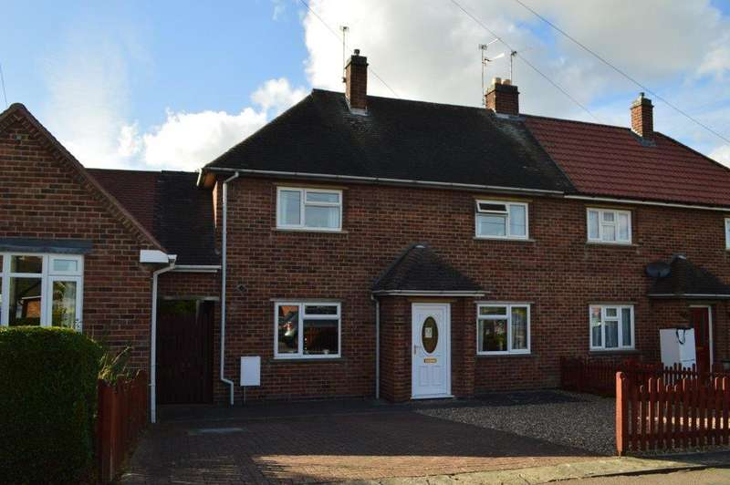 2 Bedrooms Property for sale in The Meadows, Shepshed, Loughborough