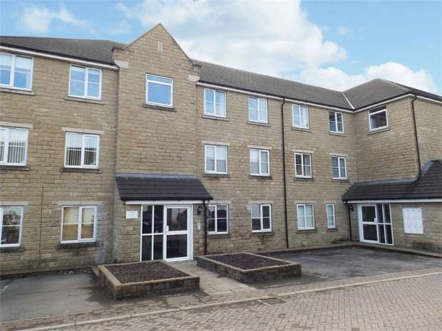 2 Bedrooms Flat for sale in Moorlands Edge, Huddersfield, West Yorkshire