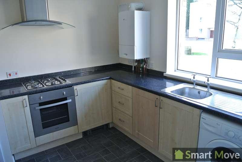 3 Bedrooms Ground Flat for sale in Dove House, Peterborough, Cambridgeshire. PE1 1UR