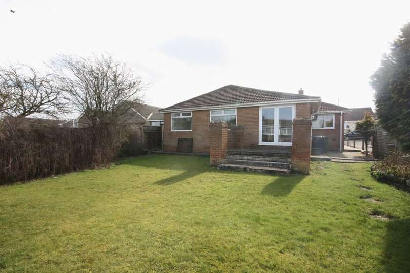 4 Bedrooms Detached Bungalow for sale in Lilac Close, Saltburn-By-The-Sea, TS12