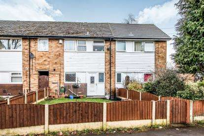 3 Bedrooms Terraced House for sale in Cutnook Lane, Irlam, Manchester, Greater Manchester