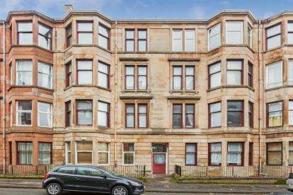 2 Bedrooms Flat for sale in Wilton Drive, North Kelvinside