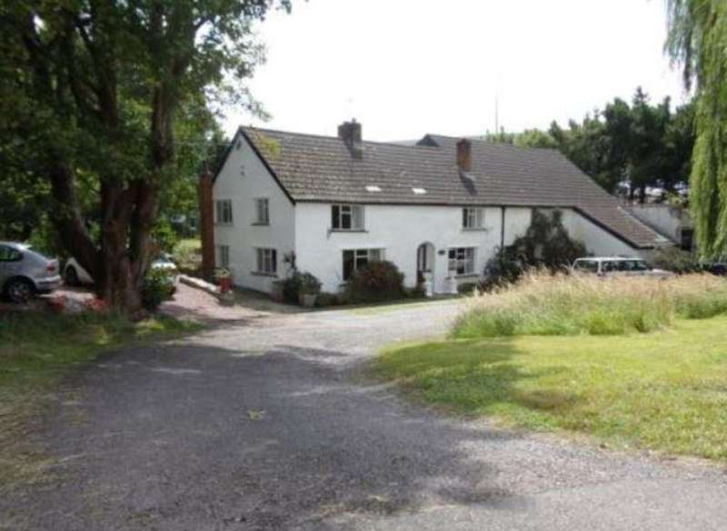 3 Bedrooms Property for rent in Newport Road, Rumney, Cardiff