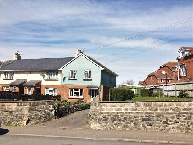 2 Bedrooms End Of Terrace House for sale in 1 Littletown Road, Honiton