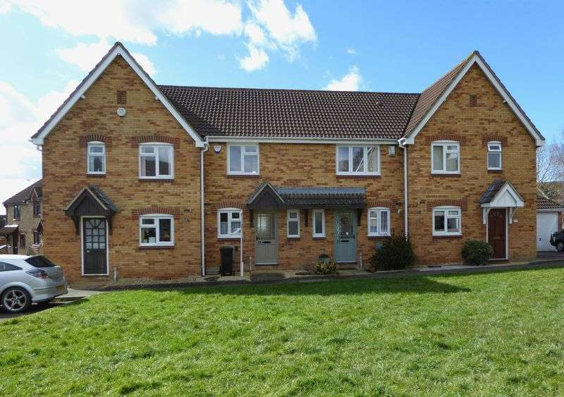2 Bedrooms Property for sale in The Acres, Martock