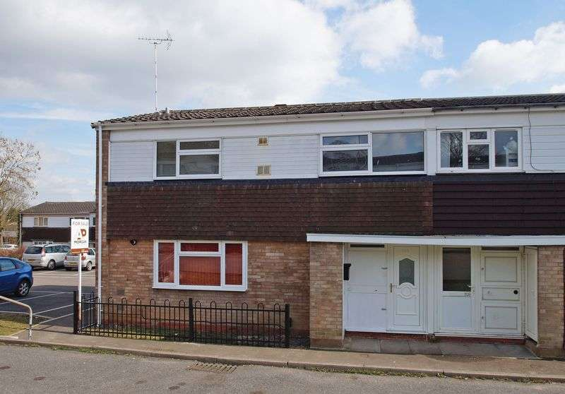 5 Bedrooms Property for sale in Bushley Close, Redditch